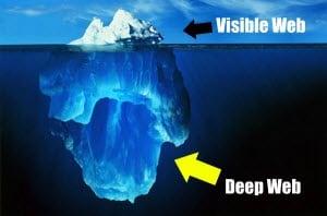 Tìm hiểu deep web là gì?