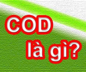 COD là gì