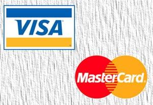 Thẻ Visa card và Mastercard là gì?