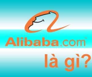 Alibaba.com là trang web gì?