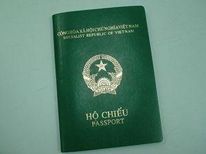 Hướng dẫn thủ tục làm xin cấp Passport – Hộ chiếu phổ thông