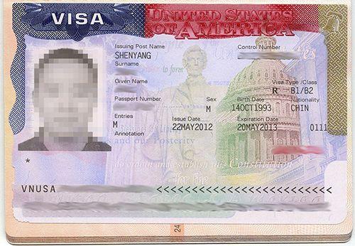 Tìm hiểu visa- thị thực là cái gì?