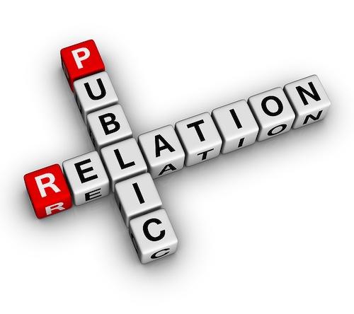 PR có nghĩa là gì?