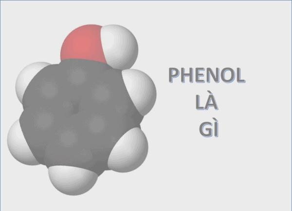 PHENOL-LA-GI