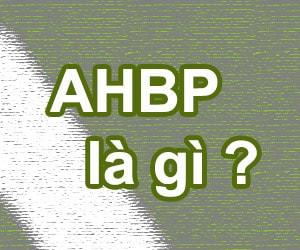 AHBP - Anh hùng bàn phím có nghĩa là gì?