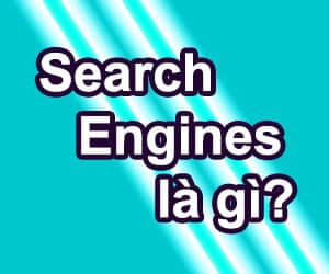 Search Engines là gì và hoạt động như thế nào?