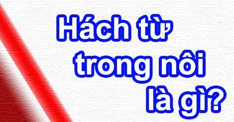 HACH-TU-TRONG-NOI-LA-GI