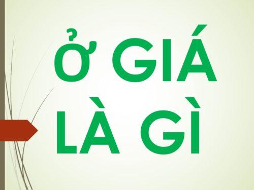 O-GIA-LA-GI