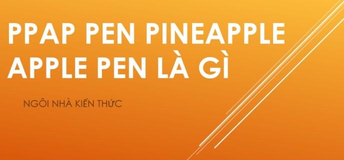 ppap-pineapple-pen-apple-pen-la-gi-ngoinhakienthuc