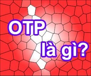 Tìm hiểu mã số xác thực OTP là gì và dùng để làm gì?