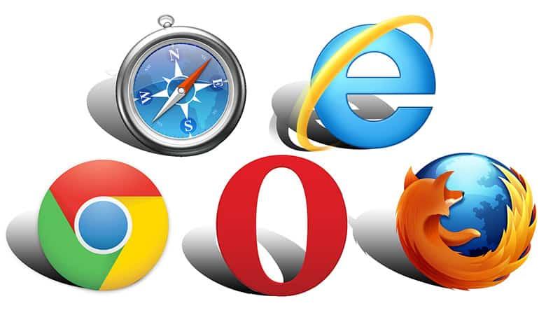 Tìm hiểu trình duyệt Web - Web Browser là gì và dùng để làm gì?