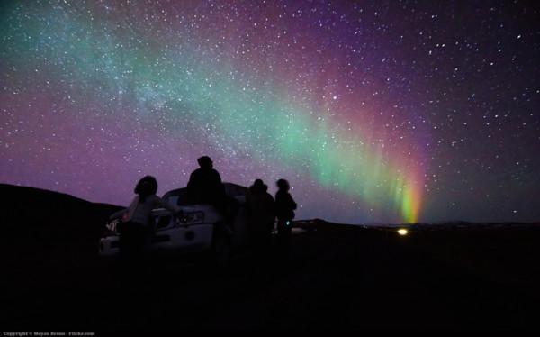 11 - Bắc cực quang hay Aurora là gì và là ai?