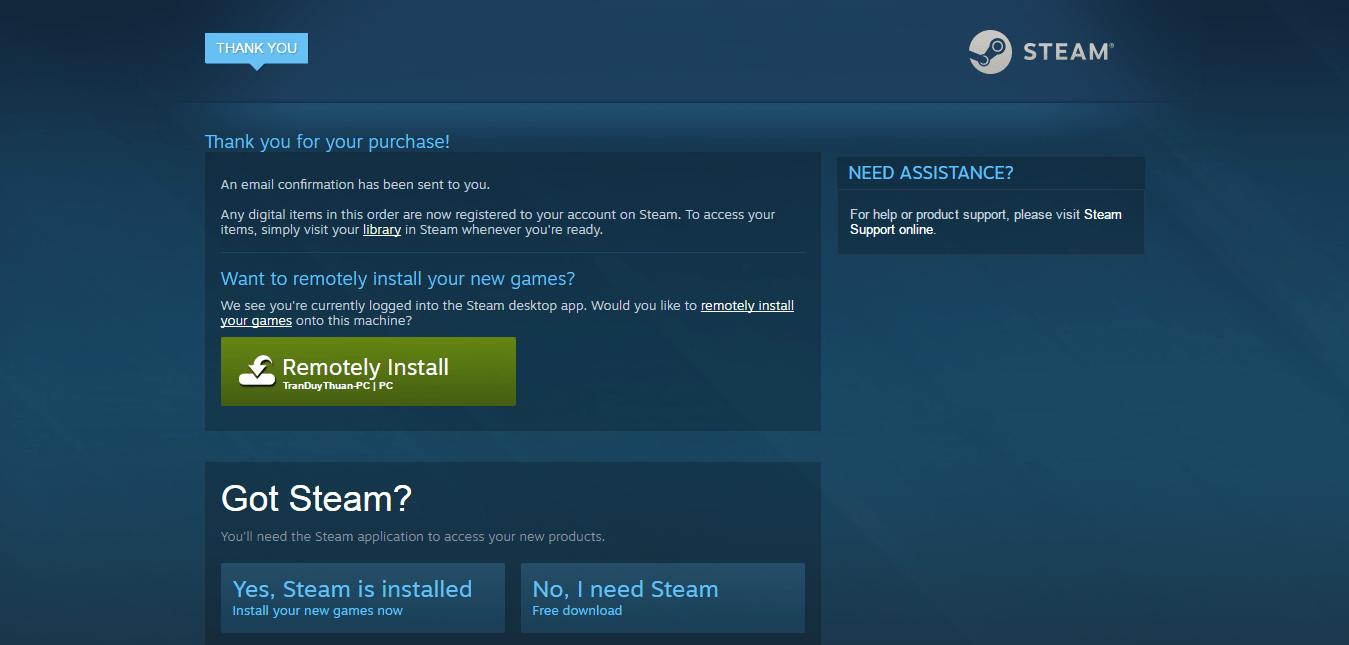 20 - Hướng dẫn cách mua game bản quyền trên Steam