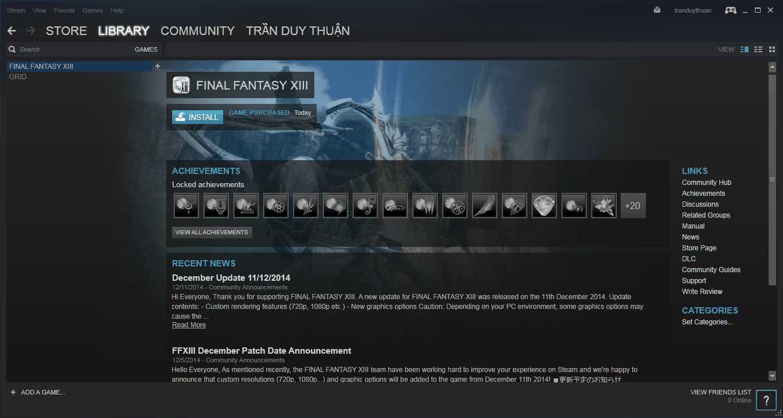 27 - Hướng dẫn cách mua game bản quyền trên Steam