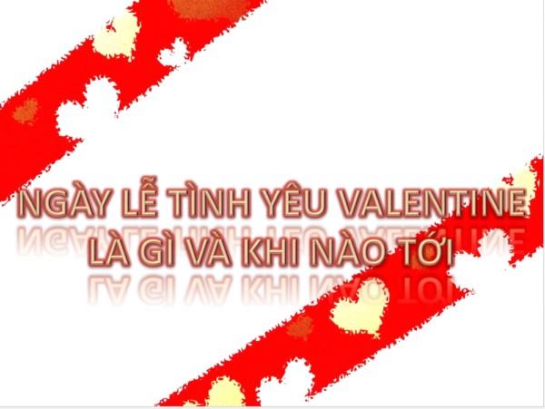 1 - Tiết lộ cách chọn quà cho bạn gái dịp Lễ Tình Nhân Valentine