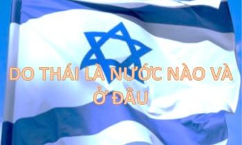 4 - Lễ Vượt Qua là gì và tại sao nó quan trọng với người Do Thái Israel?