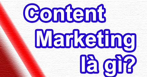 3 - Content marketing là gì và hình thức thể hiện trong SEO và Facebook ra sao?