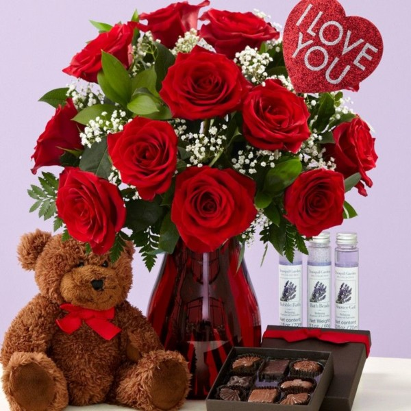 2 - Tiết lộ cách chọn quà cho bạn gái dịp Lễ Tình Nhân Valentine