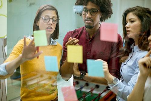 4 - Tìm hiểu Brainstorm là gì và những lỗi thường gặp khi áp dụng?