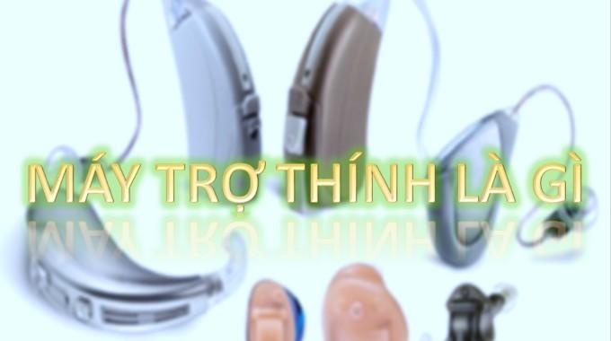 Máy trợ thính là gì và những điều gì cần lưu ý trước khi chọn mua?