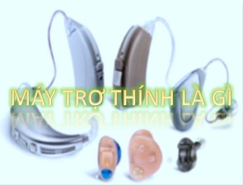 6 - Máy trợ thính là gì và những điều cần lưu ý trước khi chọn mua?