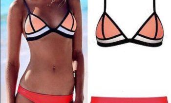 20 - Nguyên Tắc Chọn Bikini Tự Tin Diện Hợp Dáng Người