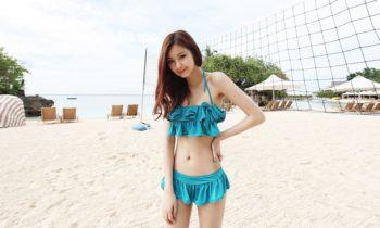 8 - Chọn Bikini Cho Các Cô Nàng Có Ngực Nhỏ