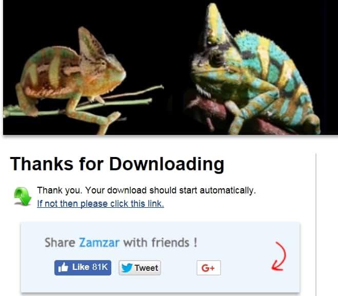 13 - Chuyển đổi file bất kỳ với trang web zamzar mà không cài phần mềm khác