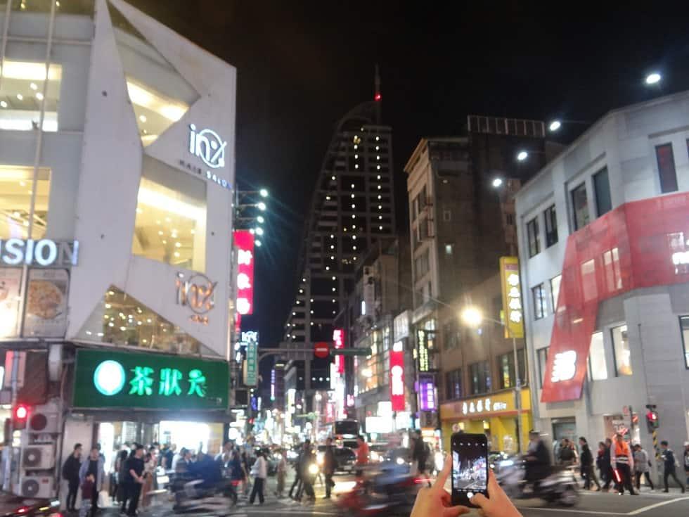 4 - Taiwan Đài Loan là nước gì và tại sao nên du lịch tới đây?