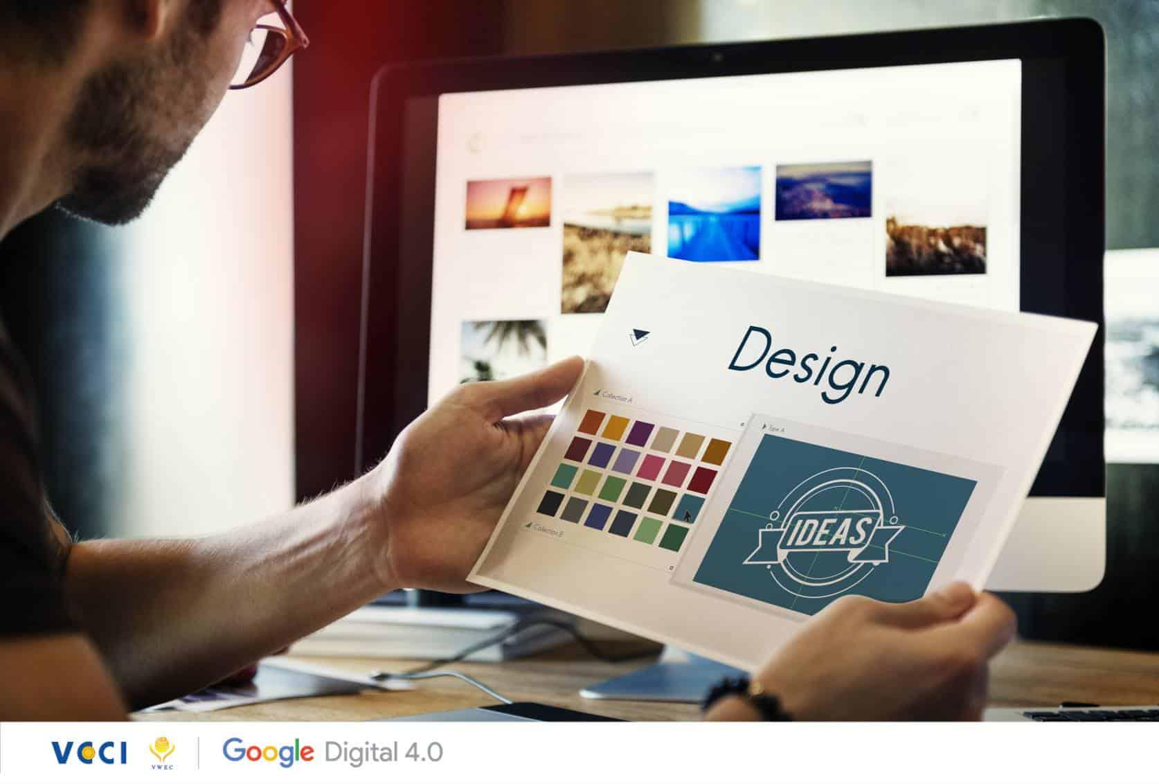13 - Giới thiệu khóa học Digital 4.0 do Google và VCCI tổ chức tại Việt Nam