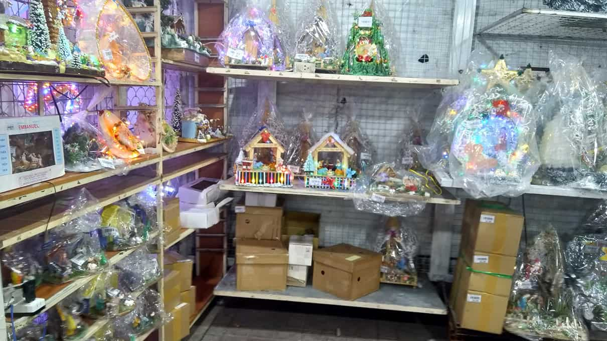 3 - Tổng hợp địa chỉ mua đồ trang trí Noel - Giáng sinh tại TPHCM