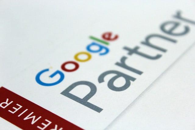 2 - Google Partner là gì, Đối tác Seo Google có hay không?