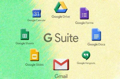 Tìm hiểu Google G Suite là gì và dùng làm gì?