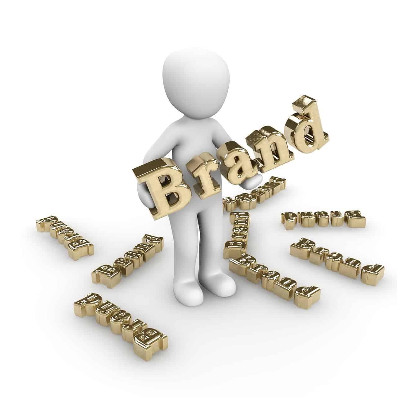 3 - Branding hay xây dựng thương hiệu là gì và trademark khác gì brand?