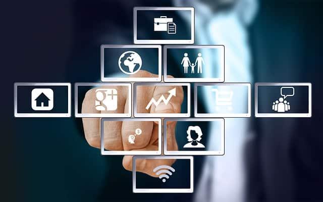 6 - Digital marketing là gì và khác biệt gì với online marketing?