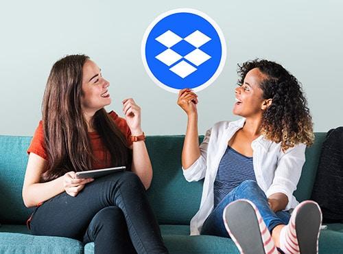 Tìm hiểu Dropbox là gì và có tác dụng gì?