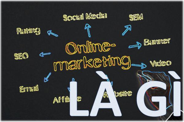 5 - Digital marketing là gì và khác biệt gì với online marketing?