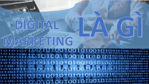 4 - Digital marketing là gì và khác biệt gì với online marketing?