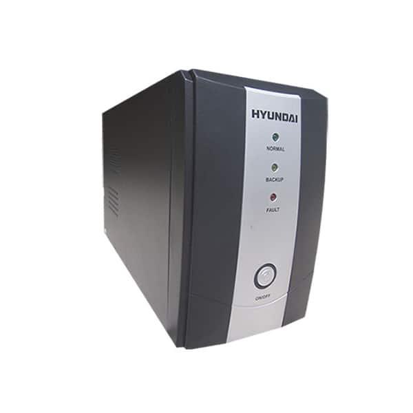 1 - Tìm hiểu UPS là gì và bộ lưu điện UPS dùng để làm gì?