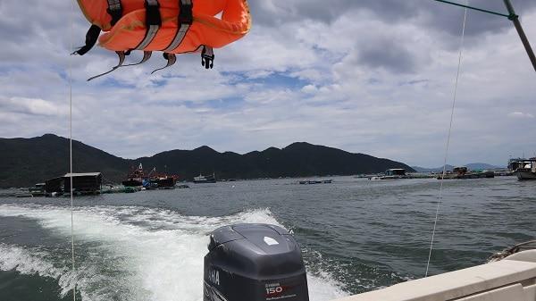 18 - Hành trình đi chơi Phú Yên cho người bận rộn
