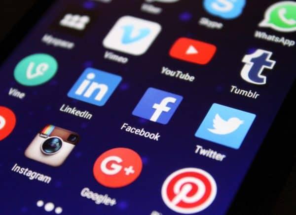 4 - Mạng xã hội có bao nhiêu loại và cái nào phổ biến nhất