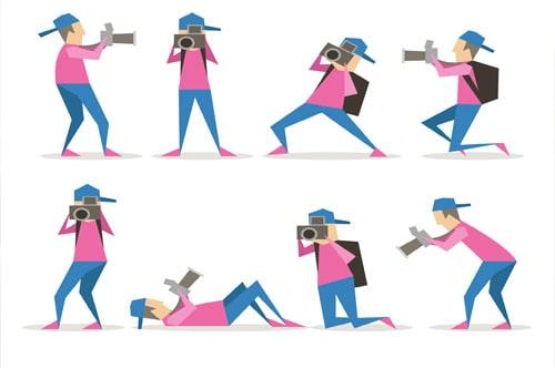 Tổng hợp các kênh youtube dạy tự học chụp ảnh, nhiếp ảnh
