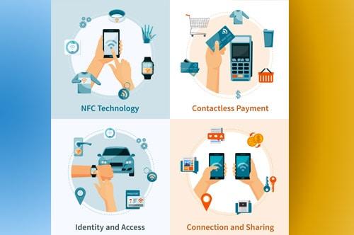 Tìm hiểu công nghệ NFC là gì và cách sử dụng như thế nào?