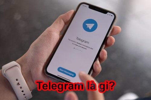 Tìm hiểu Telegram là gì và dùng để làm gì