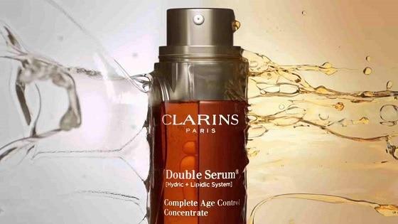 Tinh chất chống lão hóa Clarins