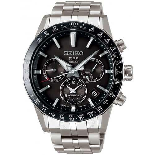 Đồng hồ Seiko Chronograph