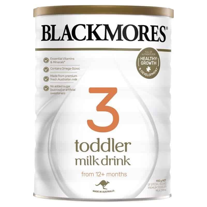 Blackmores số 3 (Toddler Milk Drink)