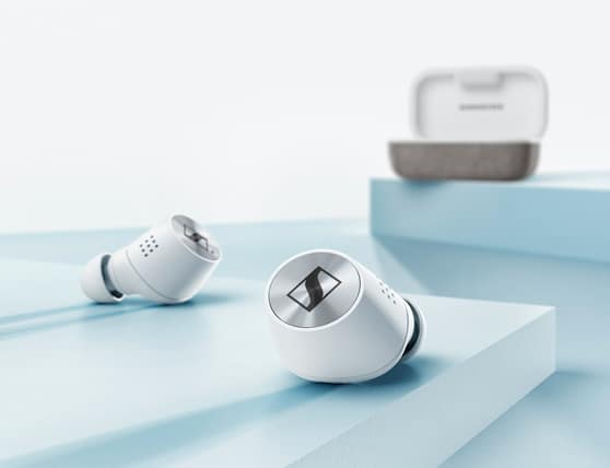 Tai nghe Sennheiser Momentum True Wireless 2