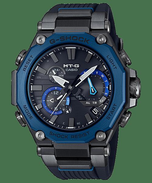 Đồng hồ Casio G-Shock MTG-B2000B-1A2